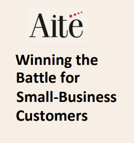 Winning the Battle for Small Business Customers