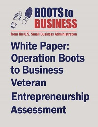 B2B VET Entrepreneurship Assessment Final