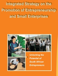 Integrated strategy on the promotion of entrepreneurship and small Enterprises