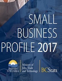 Small business profile 2017