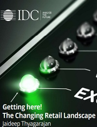 IDC Report: Small Format Retail Winning with Innovation
