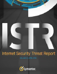 Internet Security Threat Report