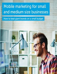 Mobile Marketing For Small & Medium Size Businesses