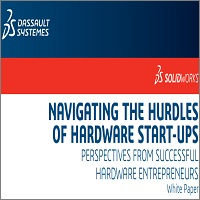 NAVIGATING THE HURDLES OF HARDWARE START-UPS