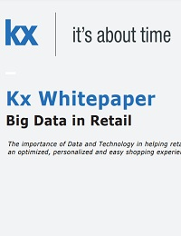Kx Whitepaper Big Data in Retail