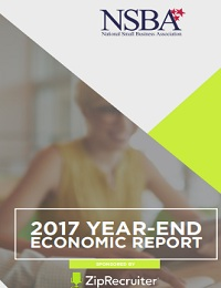 2017 Year-end economic report