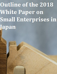 Outline of the 2018 White Paper on Small Enterprises in Japan