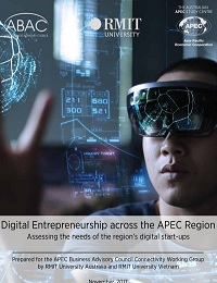 RMIT-APEC Digital Entrepreneurship Report