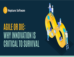 AGILE OR DIE WHY CONTINUOUS INNOVATION IS CRITICAL TO BUSINESS SURVIVAL.