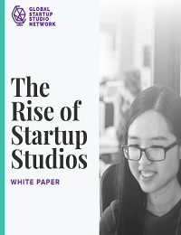 The Rise of Startup Studios White Paper VFinal6