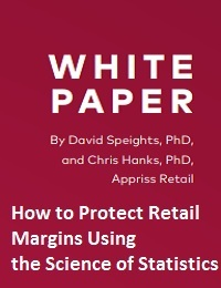 How to Protect Retail Margins Using the Science of Statistics