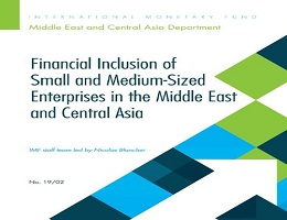 EVALUATION OF THE EFFECTS OF FINANCIAL REGULATORY REFORMS ON SMALL AND MEDIUM-SIZED ENTERPRISES (SME FINANCING)