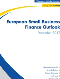European Small Business Finance Outlook December 2017