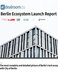 Berlin Ecosystem Launch Report