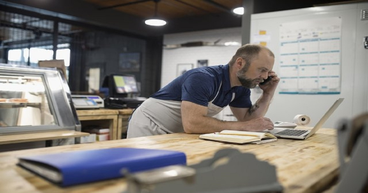 IS A BUSINESS LINE OF CREDIT WISE FOR YOUR SMALL BUSINESS?