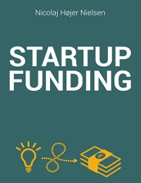Startup funding book free version