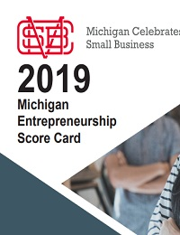 2019 Michigan Entrepreneurship Score Card
