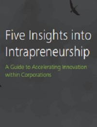 Five insights into Intrapreneurship