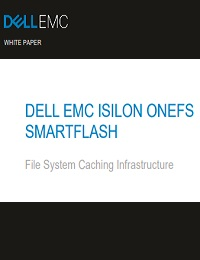 Dell emc isilon onefs smartflash