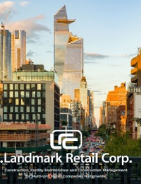 Land mark Retail Brochure 2019