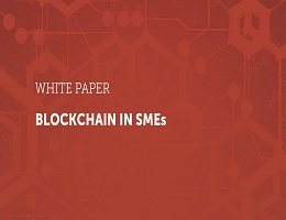Eco White Paper Blockchain in SMEs Published