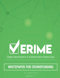 Whitepaper for crowdfunding