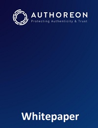 Authoreon Whitepaper