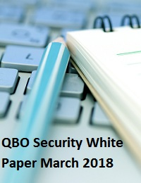 QBO Security White Paper March 2018