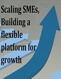 Scaling SMEs, Building a flexible platform for growth
