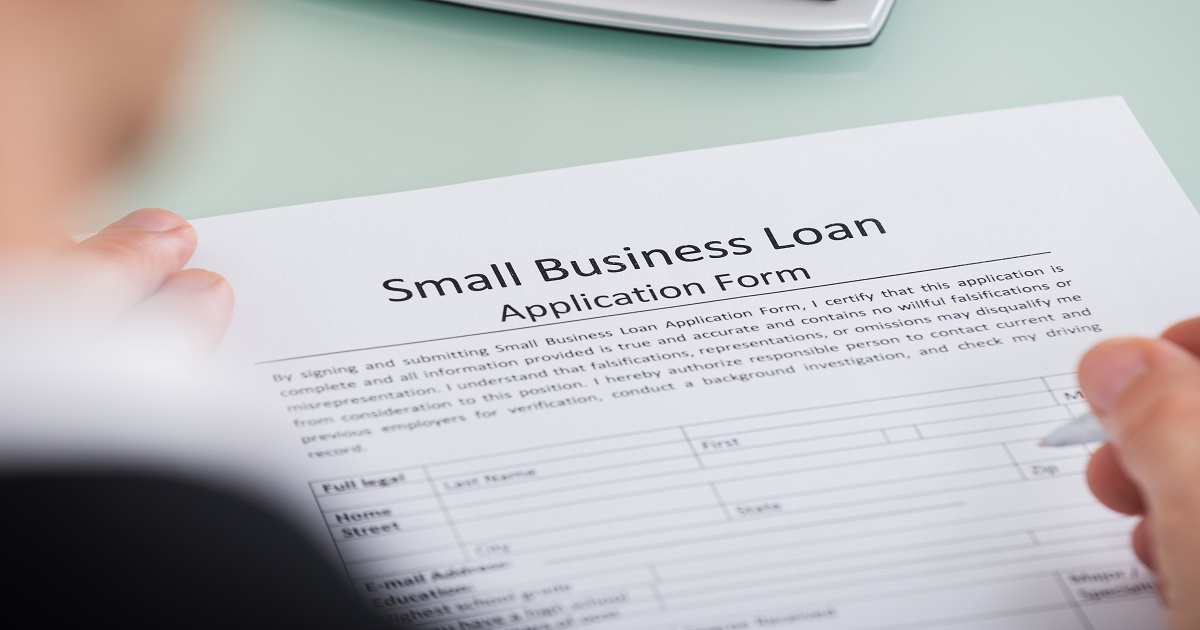 8 TIPS FOR A BETTER SMALL BUSINESS LOAN APPLICATION